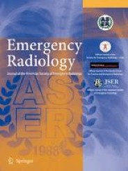 Emergency Radiology2020