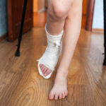 Radiologists Can Help Stop Domestic Violence, Save Lives By Spotting Lower Limb Injury Patterns