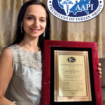 Khurana Wins Most Distinguished Physician Award  From The American Association Of Physicians Of Indian Origin (AAPI)