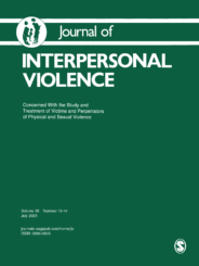 Injury Patterns And Associated Demographics Of Intimate Partner Violence In Older Adults Presenting To U.S. Emergency Departments